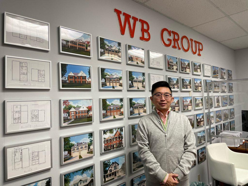 WB Design Elevations