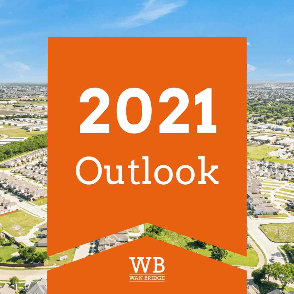 WB 2021 Outlook