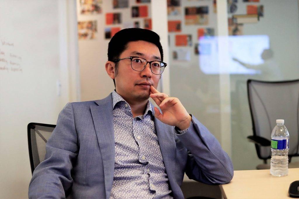 Ting Qiao