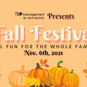 Wan Bridge Fall Festival